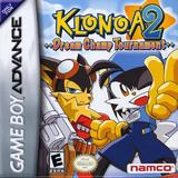 Klonoa 2: Dream Champ Tournament (Game Boy Advance)